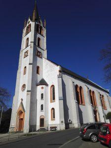 Pfarrkirche St. Martinus